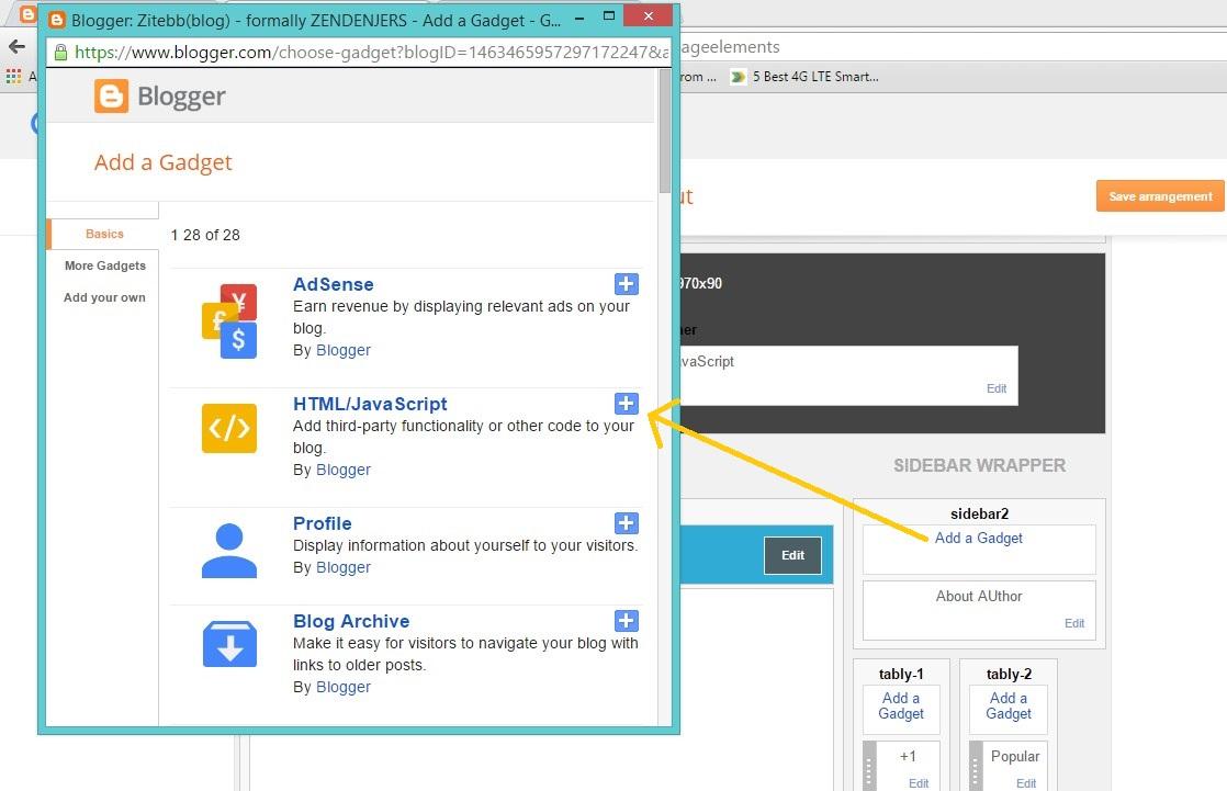 Facebook Like Box Popup widget for Blogger[updated] - Zitebb(blog