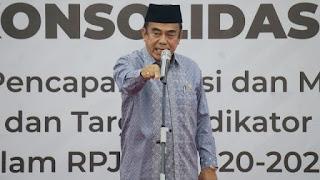 Menag Marah-marah Pernah Lihat Pejabat Tak Nyanyi 'Indonesia Raya'