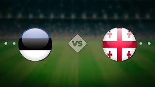 «Эстония» — «Грузия»: прогноз на матч, где будет трансляция смотреть онлайн в 19:00 МСК. 05.09.2020г.