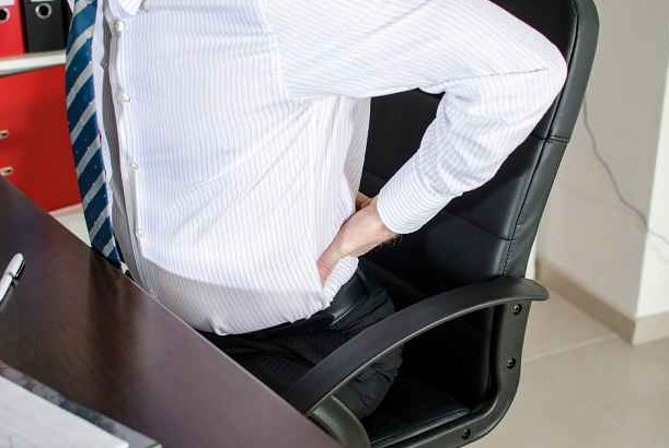 Sitting too long can affect health