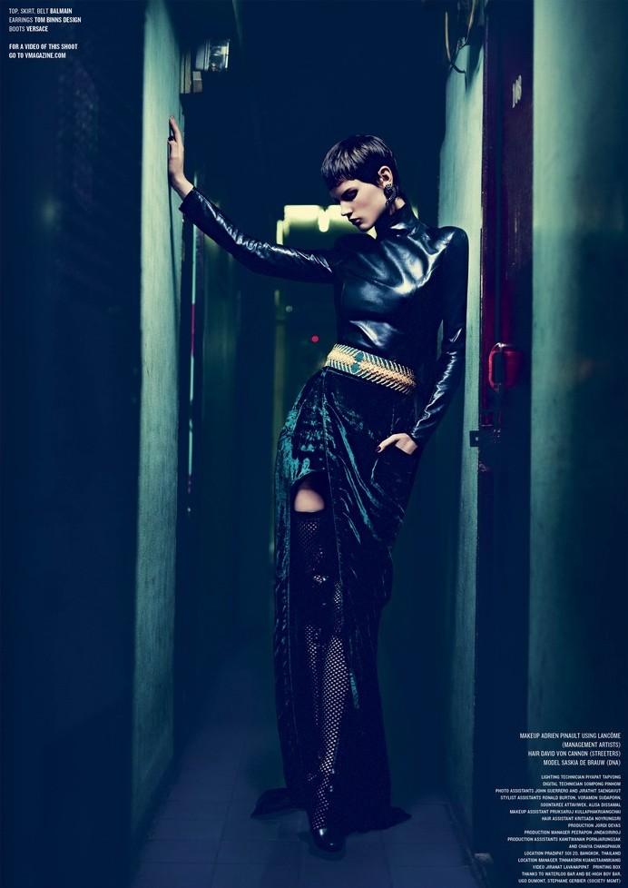 Cannon dna models editorial fashion fashion photography fashion shoot
