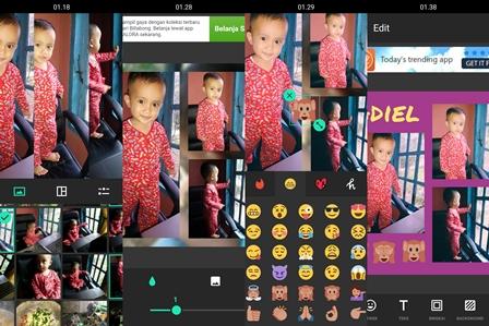 Cara Menggabungkan Foto Di Android + Video - musdeoranje net