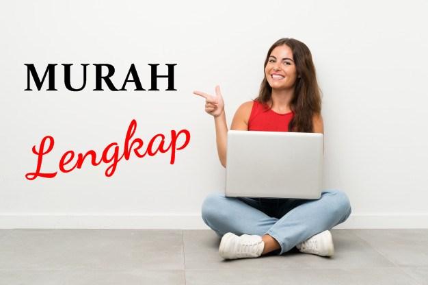 Jasa Pembuatan Website Toko Online Tangerang Banten