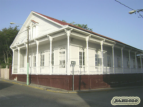 Ca antoguas casas de madera - Arquitectura victoriana ...