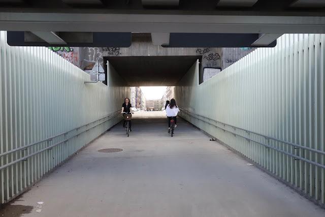 DSC01027 - The Bicycle Bridges of Copenhagen