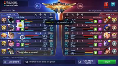 لعبة Mobile Legends Bang bang مهكرة مدفوعة, تحميل APK Mobile Legends, لعبة Mobile Legends مهكرة جاهزة للاندرويد