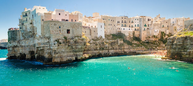 5 Best Beaches to Visit in July