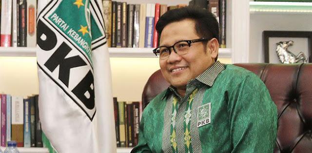 Cak Imin Ingatkan Pemerintah Soal Utang Luar Negeri Yang Bisa Bikin Indonesia Tidak Merdeka