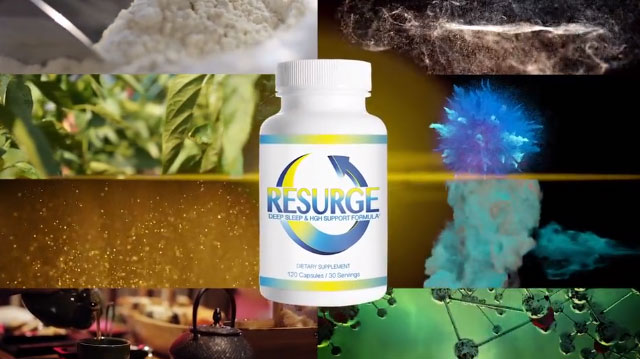 resurge deep sleep supplement ingredients Resurge Review - Weight Loss Deep Sleep Supplement