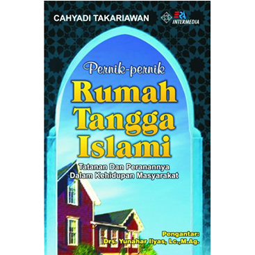 Pernak-pernik Rumah Tangga Islami