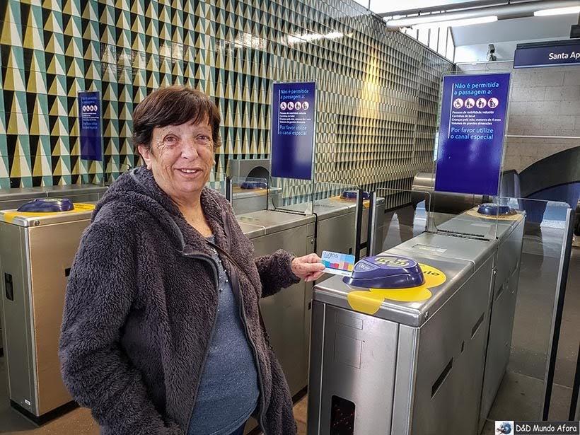 Transporte ilimitado com o Lisboa Card: como usar na capital de Portugal