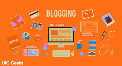 What is Blogger? How to Create Website for Free