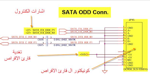 sata odd connector
