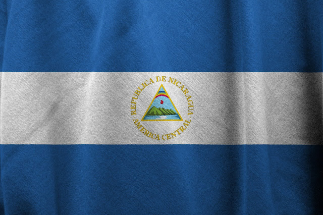 Profil & Informasi tentang Negara Nikaragua [Lengkap]