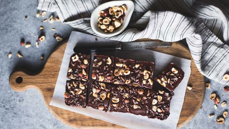 Gluten-free Brownies Recipe