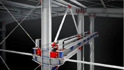 Learn Autodesk AutoCAD Structural Detailing Concrete Model