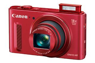 Canon PowerShot SX610 HS Driver Download Windows, Canon PowerShot SX610 HS Driver Download Mac