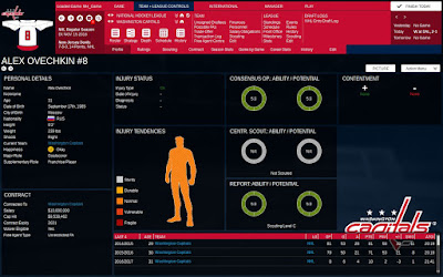 Franchise Hockey Manager 3 CD Key Generator (Free CD Key)