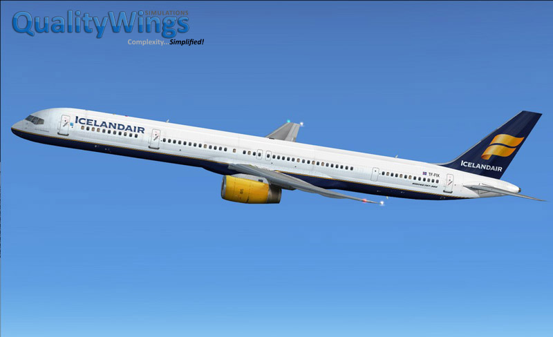 qualitywings 757 crack fsx