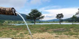 Karagöl Yaylası Kamp Alanı- Sakarya