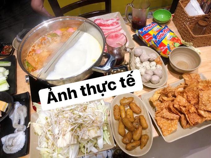 [ Góc chê ] KUTTO - 107 ngõ 29 Tạ Quang Bửu