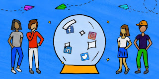 Masa Depan Pemasaran Media Sosial