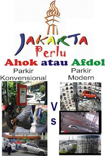 Jakarta perlu Ahok atau Afdol dalam Bidang Transportasi bag 2
