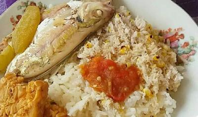 Sego Cawuk''kuliner.com