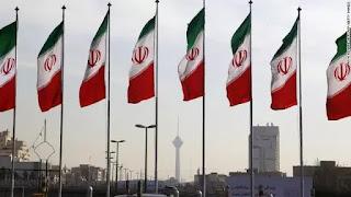 Jumlah Kematian Akibat Virus Corona di Negara Syiah Iran Diperkirakan Capai 210 Jiwa