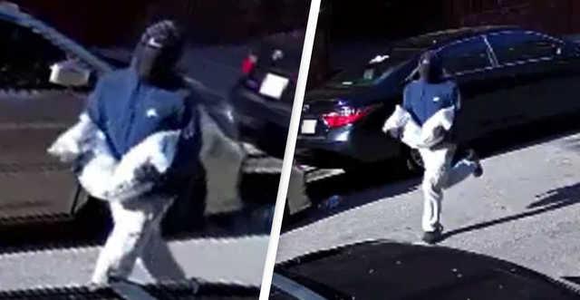 Hombre roba 200.000 dólares de un camión blindado en el Bronx