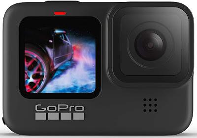 GoPro HERO9 Black (pack)