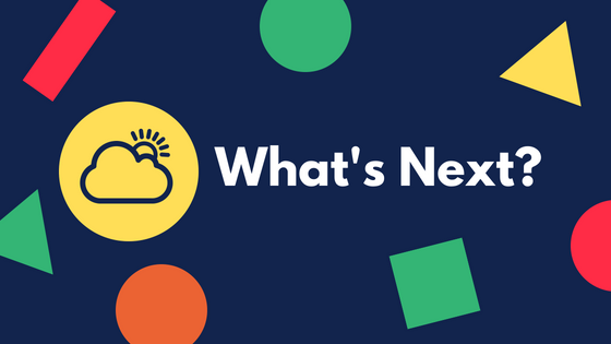 what is the next google