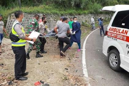 Kecelakaan Maut di Magetan, Balita 7 Bulan Meregang Nyawa Dalam Perawatan