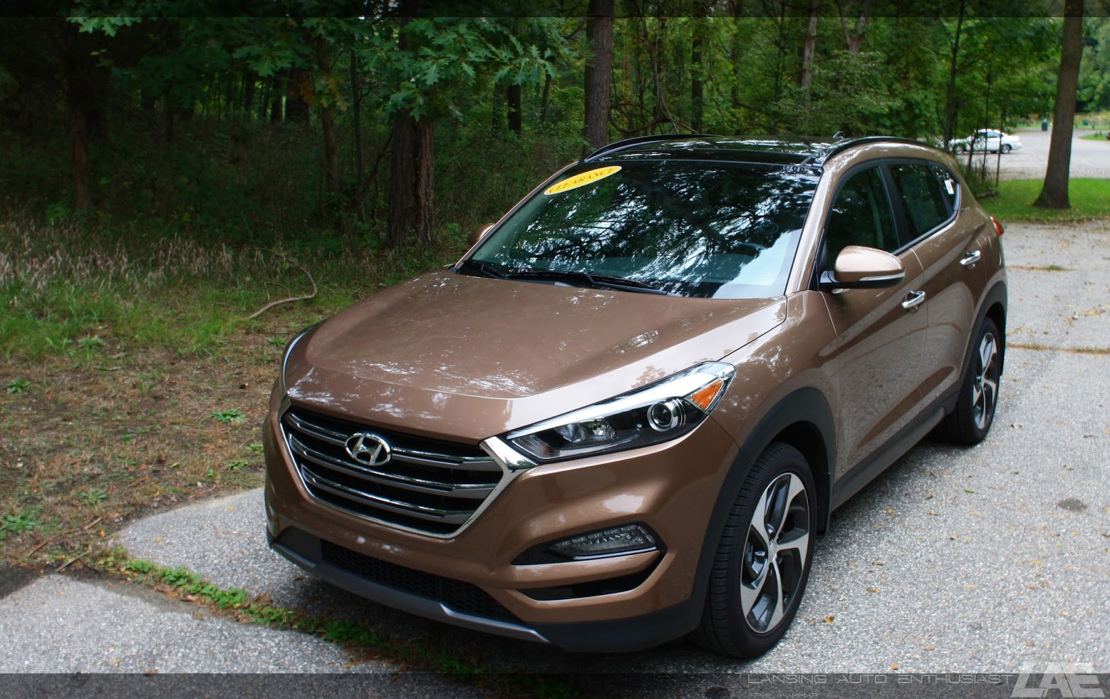 car review 2016 hyundai tucson limited awd. Black Bedroom Furniture Sets. Home Design Ideas