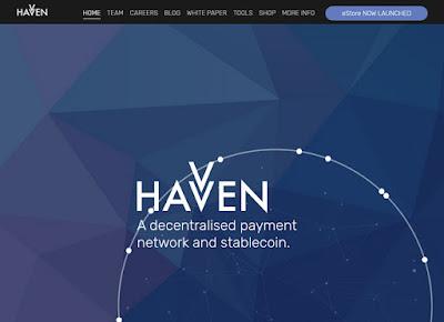عملة Havven