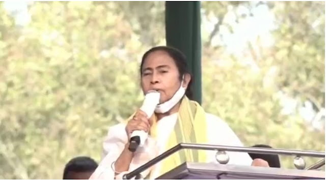 Only state can work out permanent solution for Hills said Mamata