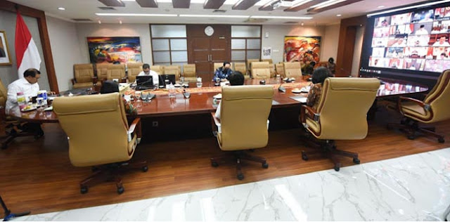Satyo Purwanto: Negara Bisa Bangkrut Kalau Kabinet Jokowi Remehkan Covid-19