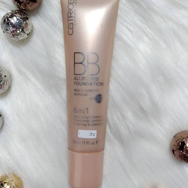 BBCREAM 6 EN 1 DE CATRICE