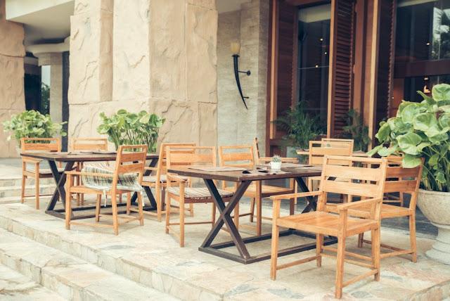 Poin Penting Sebelum Membeli Outdoor Furniture
