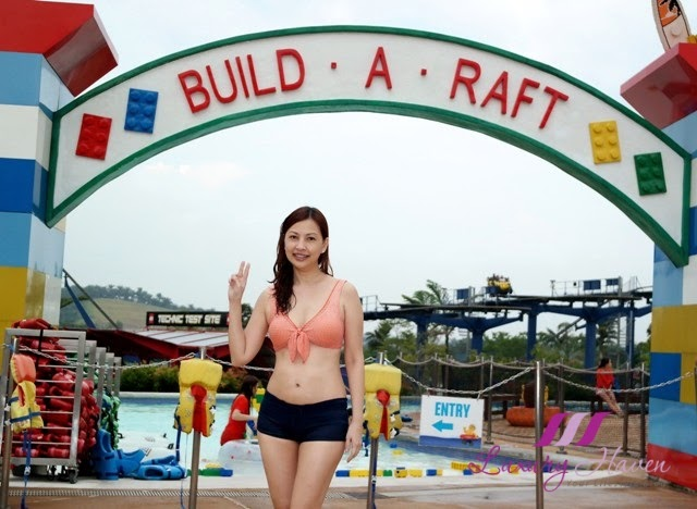luxury haven reviews legoland malaysia resort water park