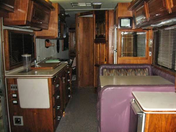 Motorhomes For Sale By Owner >> Used RVs 1987 Vogue Motorhome For Sale by Owner