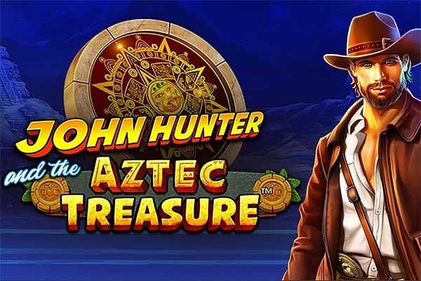 Main Gratis Slot Demo John Hunter and the Aztec Treasure (Pragmatic Play)