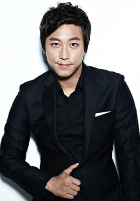 Biodata Oh Man seok, Agama, Drama Dan Profil Lengkap