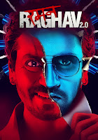 Raman Raghav 2.0 (2016) Hindi 720p BluRay