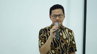 Presiden Director Cirebon Power, Heru Dewanto