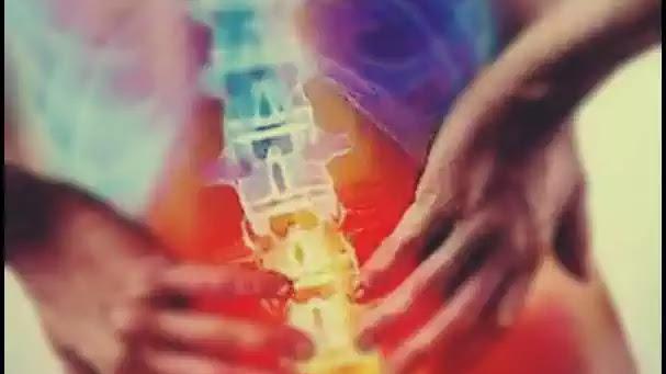FRECVENȚA terapeutică vindecătoare RIFE pentru tratamentul sciaticii și  a durerilor de spate,