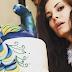 Μαρία Κορινθίου: Τούρτα υπερπαραγωγή στα γενέθλια της κόρης της (photos)