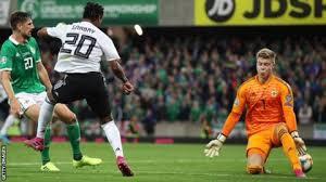 مشاهدة مباراة المانيا وايرلندا الشمالية بث مباشر اليوم 19-11-2019 في التصفيات المؤهلة لكأس أمم أوروبا