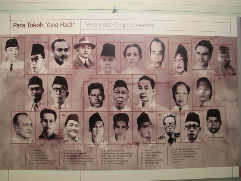 Bunga Rampai Aceh Tokoh Tokoh Yang Berperan Dalam Perumusan Awal