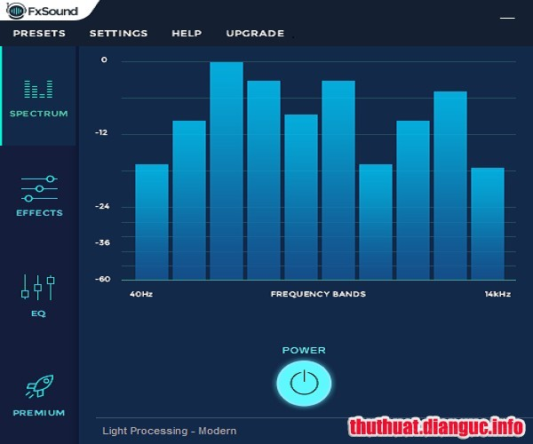 Download FxSound Enhancer 13.027 Full Crack